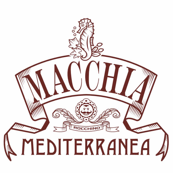 Vermouth Macchia Mediterraneo