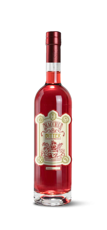Bitter Rosso Tradizionale