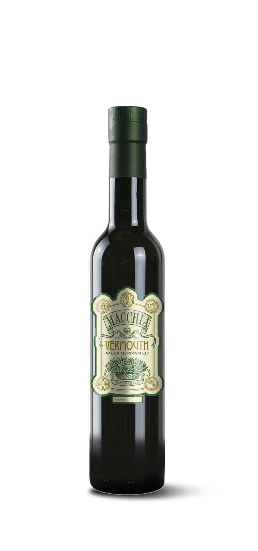 Vermouth Dry Marino