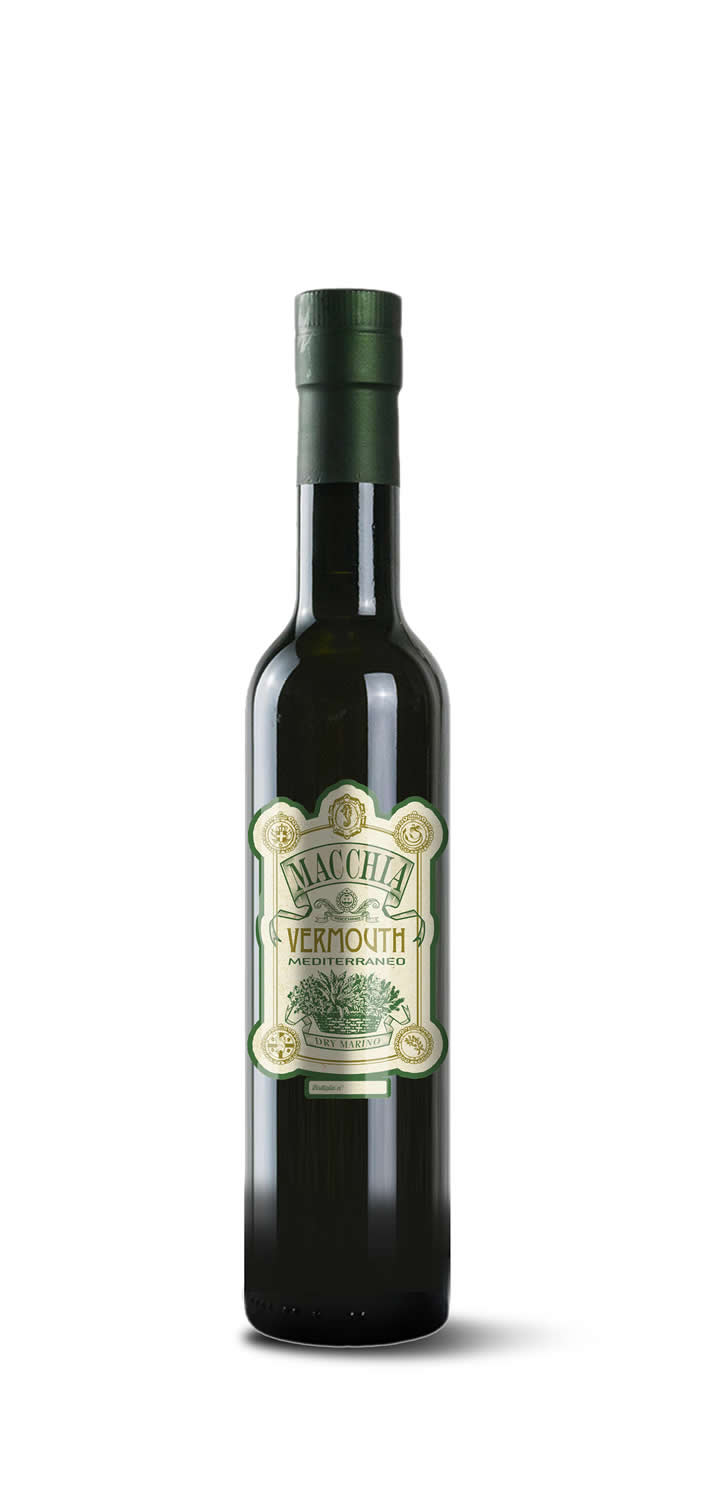 Vermouth Bianco Maestrale